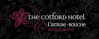 The Cotford Hotel & L'amuse-Bouche Restaurant